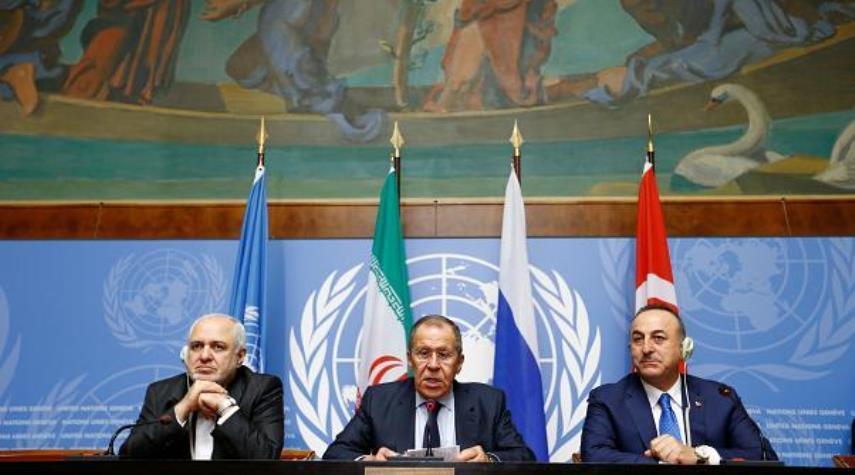 کشورهای غربی و آمریکا درصدد انتقال قدرت به متحدان خود در سوریه