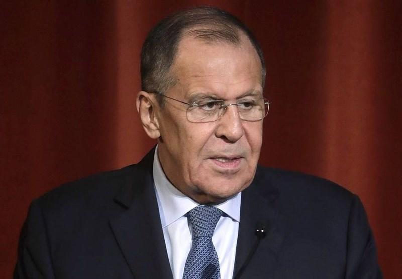 لاوروف: روسیه به هر اقدام خصمانه آمریکا پاسخ خواهد داد