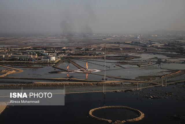 وزارت نفت به فکر سلامت مردم خوزستان باشد