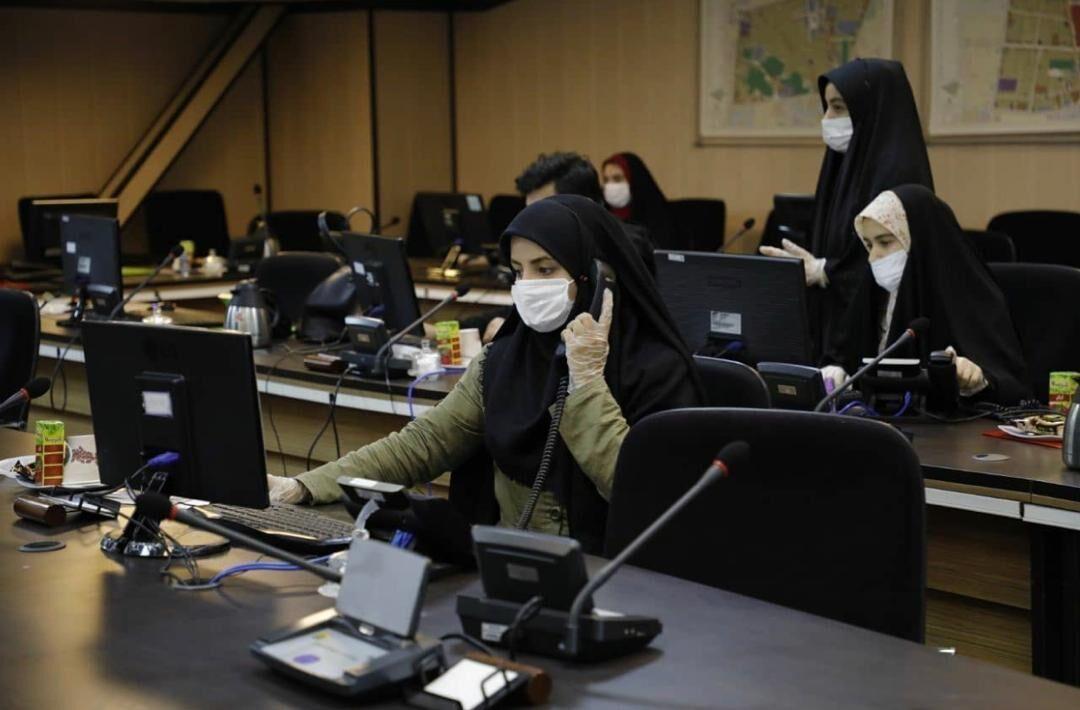 خبرنگاران غربالگری سلامت، به کنترل بیماری کرونا در زنجان یاری زیادی کرد