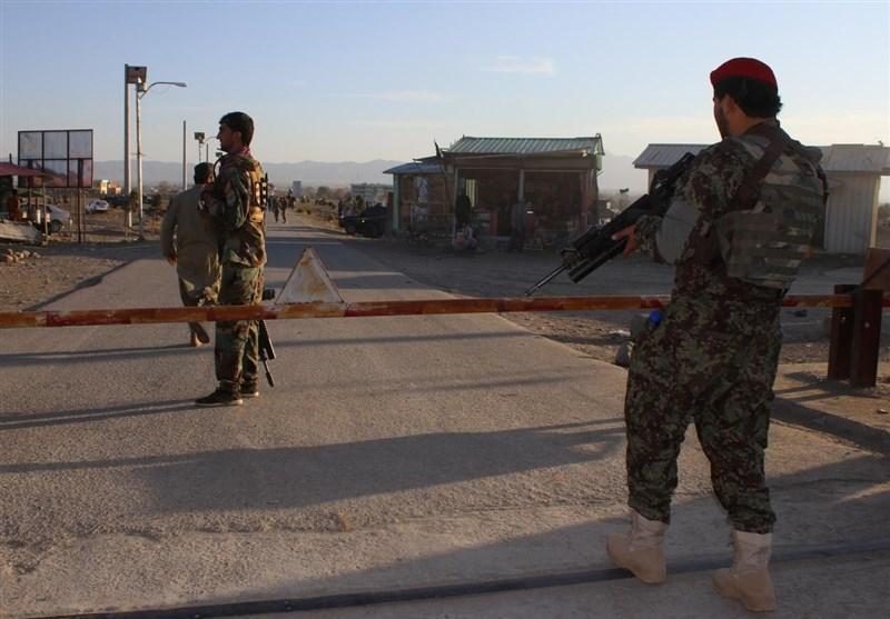 کشته شدن 7 نیروی امنیتی در حمله طالبان به شرق افغانستان