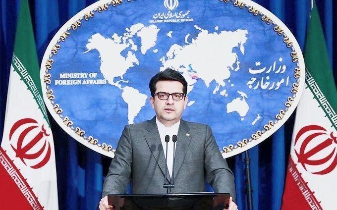 واکنش ایران درباره حمله داعش به نیروهای حشدالشعبی