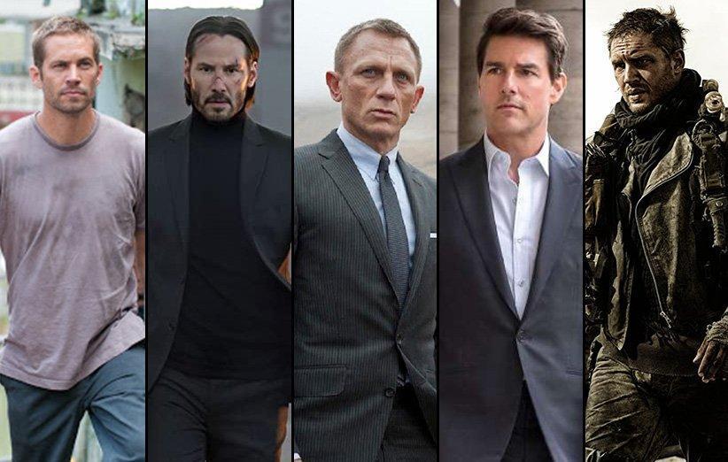 10 اکشن هالیوودی برتر یک دهه اخیر که نباید از دست بدهید