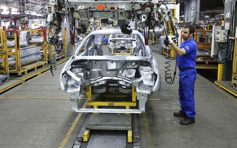 یک میلیارد دلار به خودروسازان رسید؟