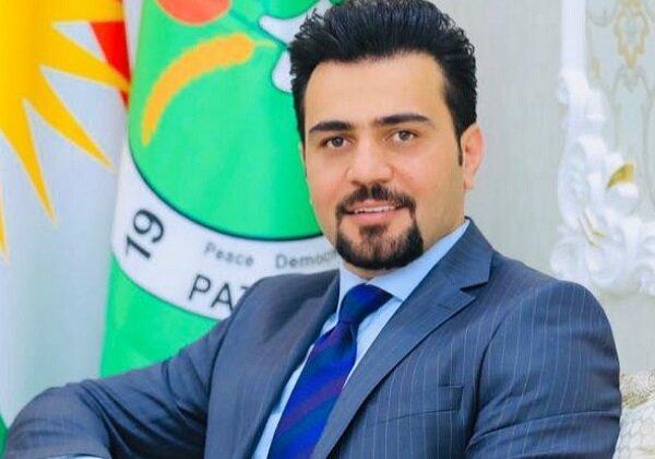 اقلیم کردستان برای کسب اعتماد مجدد دولت بغداد تلاش کند