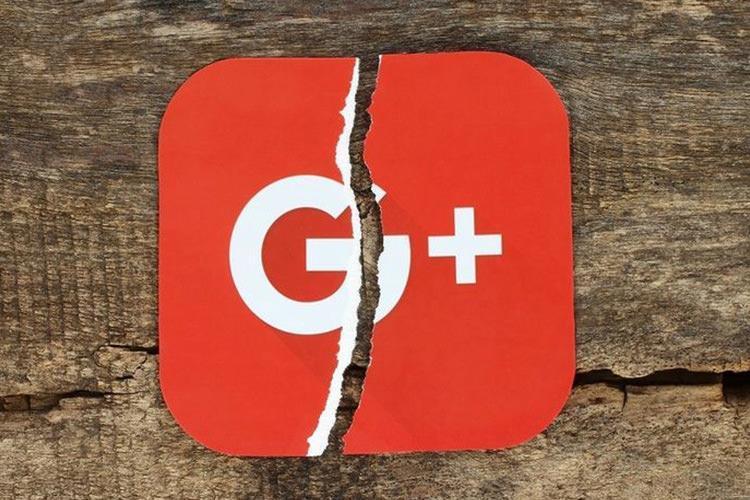 گوگل پلاس تعطیل شد