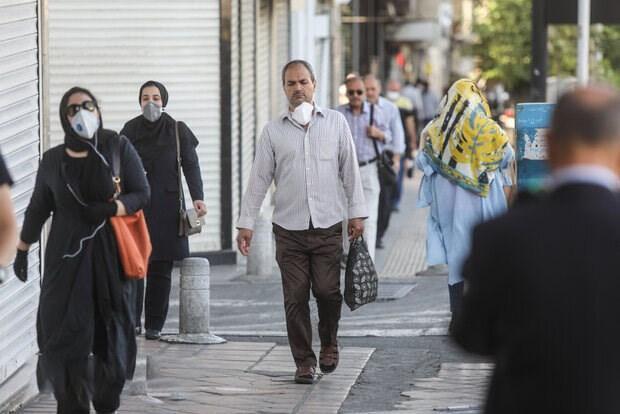 آیا محدودیت های کرونایی به تهران بر میگردد؟