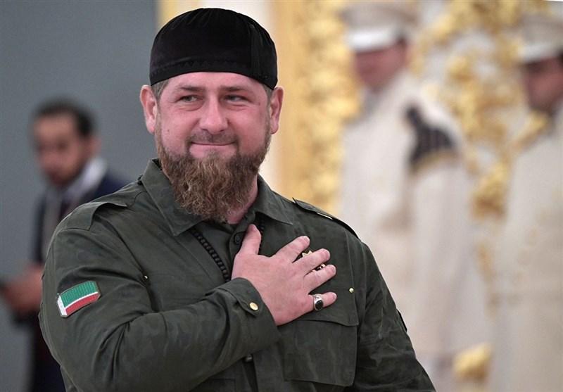 آمریکا رئیس جمهور منطقه خودمختار چچن را تحریم کرد