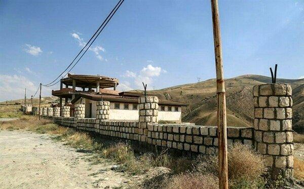 چشم انتظاری 20 ساله برای تکمیل طولانی ترین تله کابین خاورمیانه