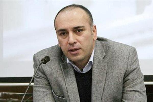 نام منصور گروسی تا ابد در تاریخ شنای ایران ماندگار خواهد بود