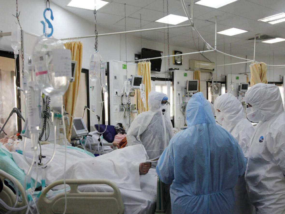 خبرنگاران 70 بیمار کرونایی در شرایط وخیم در قم بستری هستند