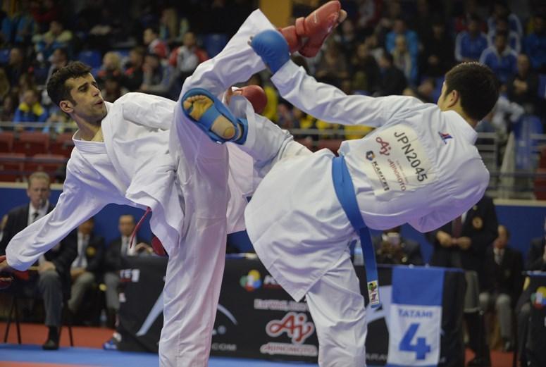 پیش نویس تقویم مسابقات کاراته در سال 2021 اعلام شد