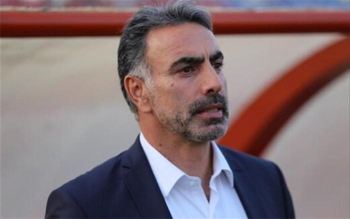 ادامه حاشیه های حضور محمود فکری در استقلال؛ شیشه های ماشین سرمربی را شکستند