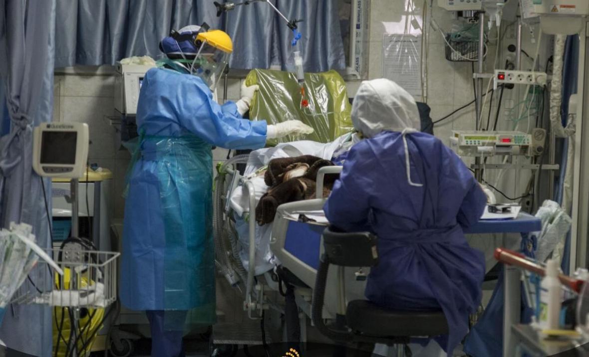 خبرنگاران 16 بیمار کرونایی در قم جان باختند