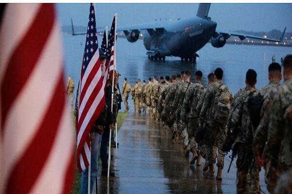 برای خروج نظامیان آمریکا از خاک عراق نباید به بایدن امیدوار بود