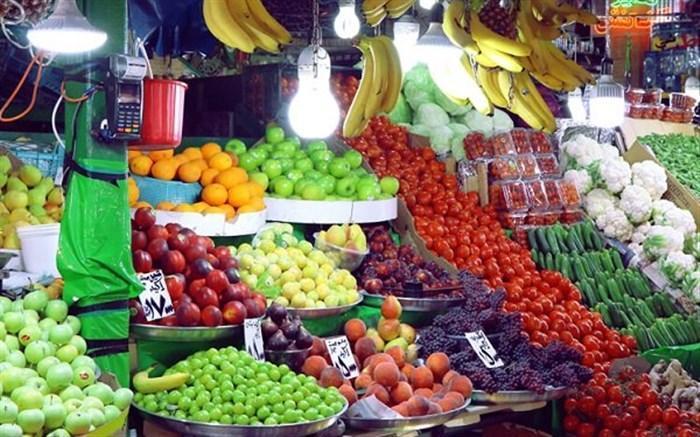 قیمت گوجه تازه رس به 7 تا 11 هزار تومان کاهش یافت