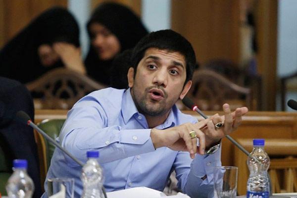 بیوگرافی علیرضا دبیر، ورزشکار دیروز و مدیر امروز