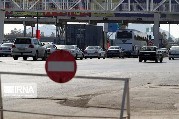 خبرنگاران پلاک بومی تنها مجوز ورود به مشهد است