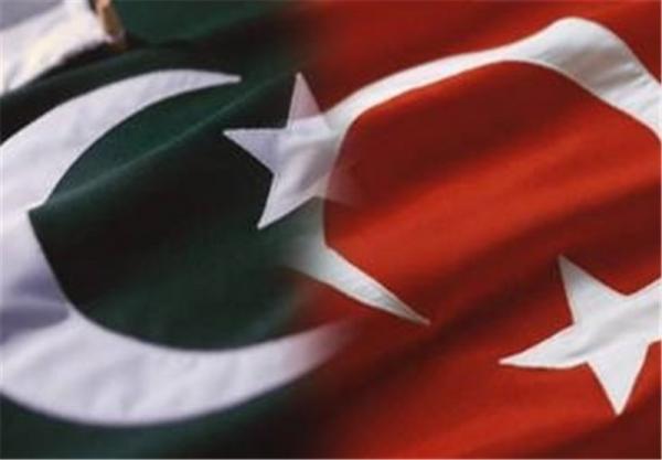 کوشش پاکستان برای جایگزینی نظامیان ترکیه با نیروهای خارجی در افغانستان