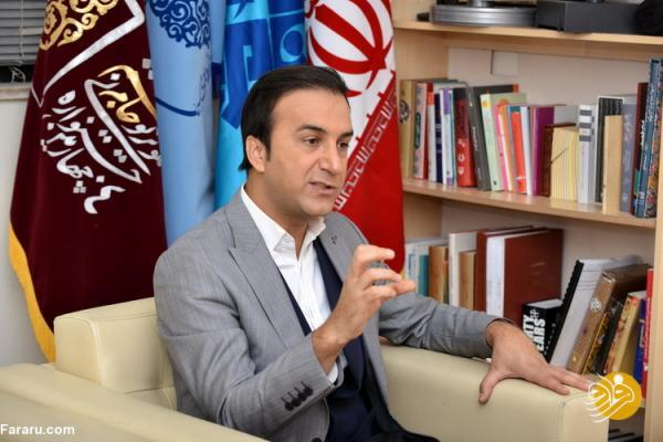 مهدی واعظی، مجری تلویزیون، ممنوع الکار شد
