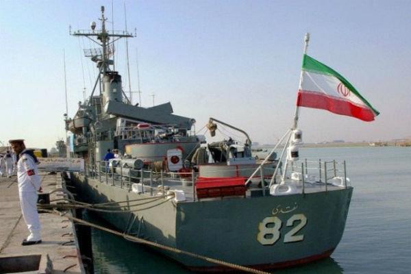 ادعای جدید مقامات آمریکایی درباره کشتی های ایرانی