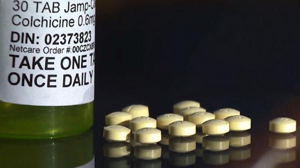 تاثیر چشمگیر داروی نقرس در مقابله با ویروس کرونا